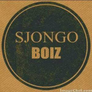 Sjongo Boiz - Amagolide