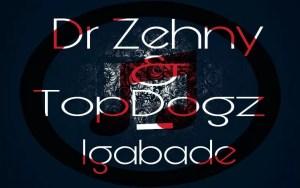 Dr Zehny & TopDogz - Igabade