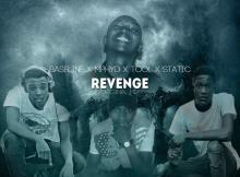 Baseline x Mphyd x Toolz & Static - Revenge