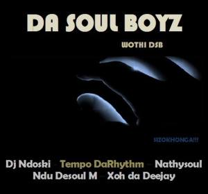Da Soul Boyz - Fling