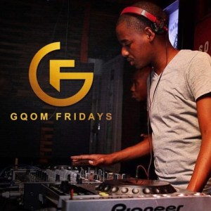 GqomFridays Mix Vol.86 (Mixed By Dj Picasso)