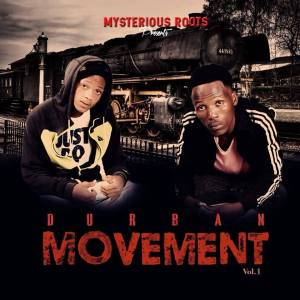 Mysterious Roots - Abanganii feat. Ceeyah