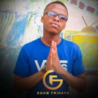 GqomFridays Mix Vol.87 (Mixed by Ministo)