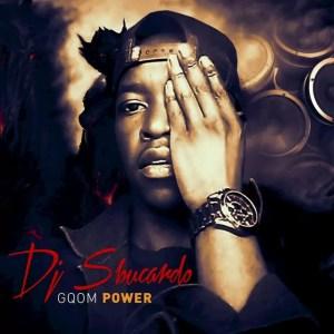 DJ Sbucardo - Imvubu - DJ Sbucardo Gqom Power