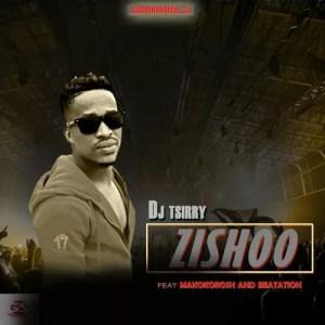 DJ Tsirry feat. Makokorosh & Beatation - Zishoo