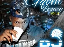 DJ Sushy - The Gqom Legacy, Vol. 3