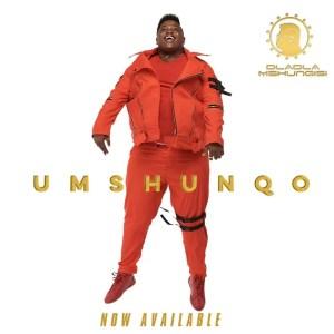 Dladla Mshunqisi feat. Madanon & DJ Mphyd - Ini Yona
