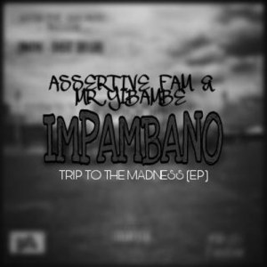 Assertive Fam & Mr Yibambe - Impambano