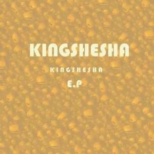 Kingshesha - King Shesha E.P