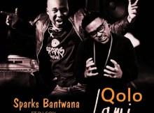 Sparks Bantwana feat. DJ Sox - Qolo Lami