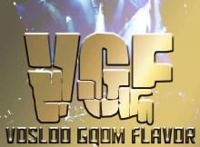 DJ T-MAN - Vosloo Gqom Flavor