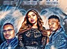 Xoli M feat. Dj Active & Masenya - Ngingedwa