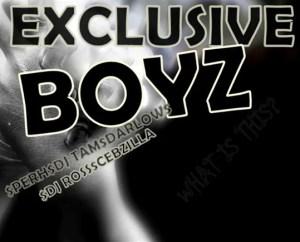 Exclusive Boyz - Gqom Holics (Gqom Mix)