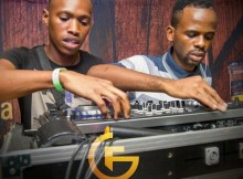 GqomFridays Mix Vol.90 (Mixed By Space Network)