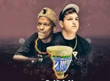 DJ Ngamla No Tarenzo - Ndenze Njani (feat. Sdumo Viwe)