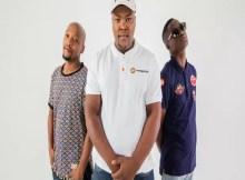 BiggFunMusic - Akuhambeki (Original Mix)