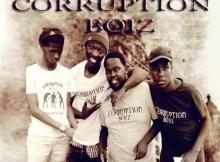 Corruption Boyz - Cross DA Country