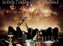 DJ Kyos x Urban Code x Minenhle - Angilalanga