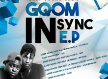 Deep Sound Crew - Gqom In Sync EP