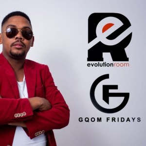 GqomFridays Mix Vol.94 (Mixed By Ed Harris)