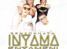 Senzokhaya ft. King Yobumnandi, Smart Awtie & DJ Vox - Inyama Enyameni