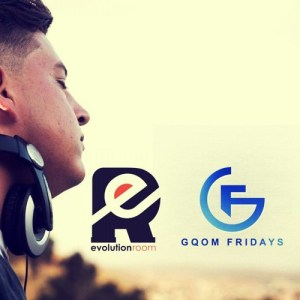 GqomFridays Mix Vol.93 (Mixed Dj Ngamla)