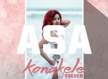 ASA - Konakele (feat. 9SE7EN)
