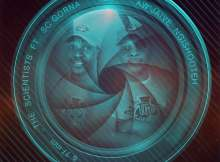 The Scientists feat. SC Gorna - Aw'Jaive NgiShooteh