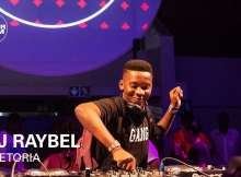 DJ Raybel - Boiler Room x Ballantine's True Music Pretoria