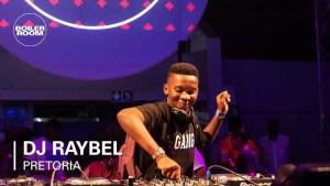 DJ Raybel - Boiler Room x Ballantine's True Music Pretoria