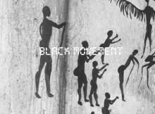 Maxxbeatz - The Black Movement EP