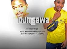 Dj Tira - Happy Days feat. Prince Bulo & Zanda Zakuza (Dj Msewa Remake)
