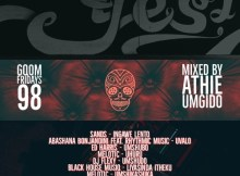 GqomFridays Mix Vol.98 (Mixed By Dj Athie)