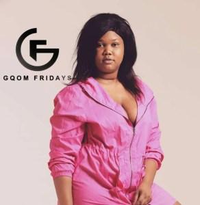 GqomFridays Mix Vol.102 (Mixed By Dj Thotho)