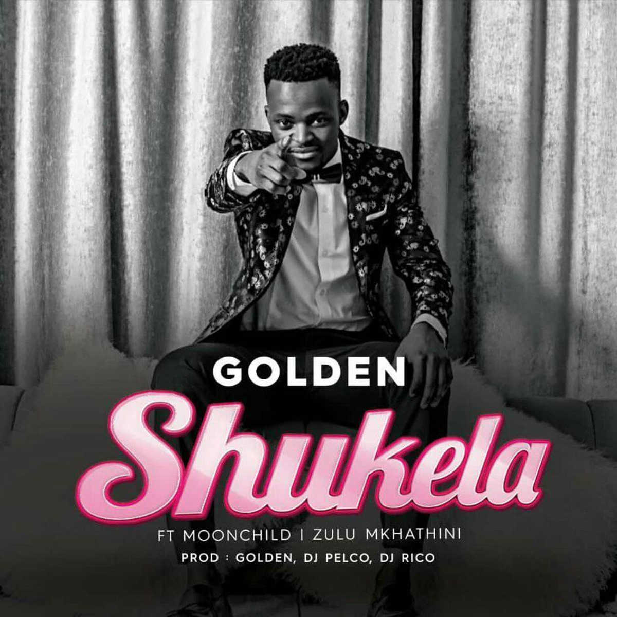 Golden - Ushukela ft. Moonchild Sanelly, Zulu Mkhathini, Pelco & DJ Rico