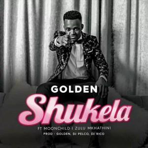 Golden - Ushukela ft. Moonchild Sanelly, Zulu Mkhathini, Pelco & DJ Rico
