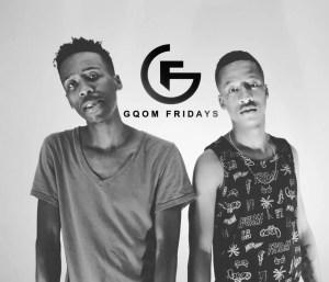 GqomFridays Mix Vol.101 (Mixed By Newlandz Finest)