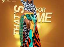 Vanessa Mdee - That's For Me ft. Distruction Boyz, DJ Tira & Prince Bulo