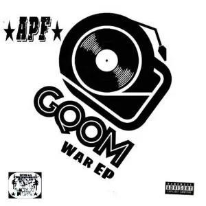 AngryPits Fam - Gqom War EP