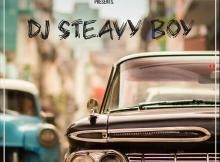 DJ Steavy Boy - Gqom Township