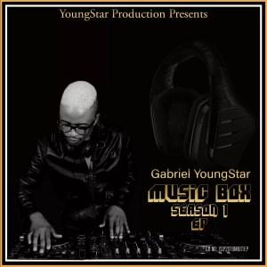 Gabriel YoungStar - Faith (Ft. Mjuda Onzima & Sthembiso Shando)