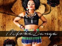 Mpumi feat. Professor - Mfokalanga