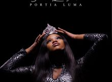 Portia Luma - She Reigns EP