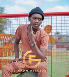 GqomFridays Mix Vol.103 (Mixed By King Lee)