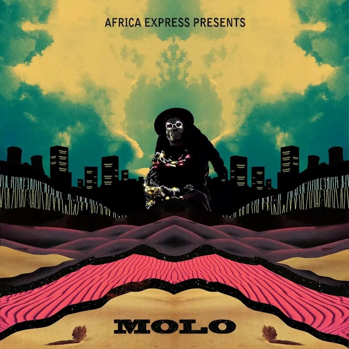 Africa Express - Nayena (ft. Moonchild Sanelly, Infamous Boiz, Mr Jukes, Remi Kabaka, Morena Leraba, Zolani, Muzi)
