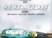 DJ Steavy Boy, Mr Chillax, Slim Odie, Mlenga & Sdunkero - Ingane (Original Mix)