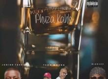 Junior Taurus Ft. Team Mosha & Blaklez - Phuza Kahle