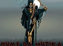 Hume Da Muzika Ft. Nuz Queen & Riky Rick - Ya Viva Igqom