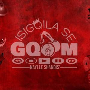 Distructed Masters Ft. BlaqStorm (Gqom Ngamla) - Momentum