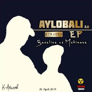 Baseline vs Mshimane - Amaxabiso AkwaPep (Vox Mix), new gqom music, gqom songs, gqom 2019 download